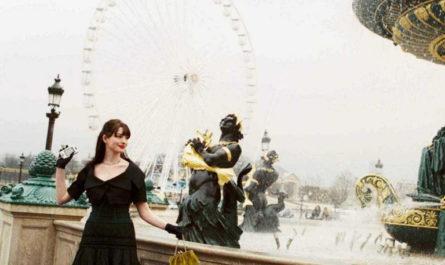 Топ 10 городов для романтического кинотуризма