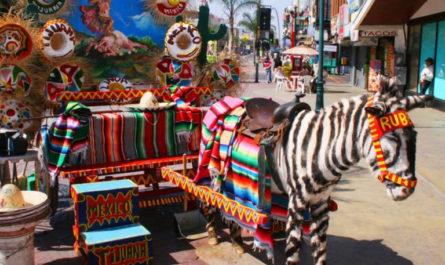 10 самых опасных городов в Мексике