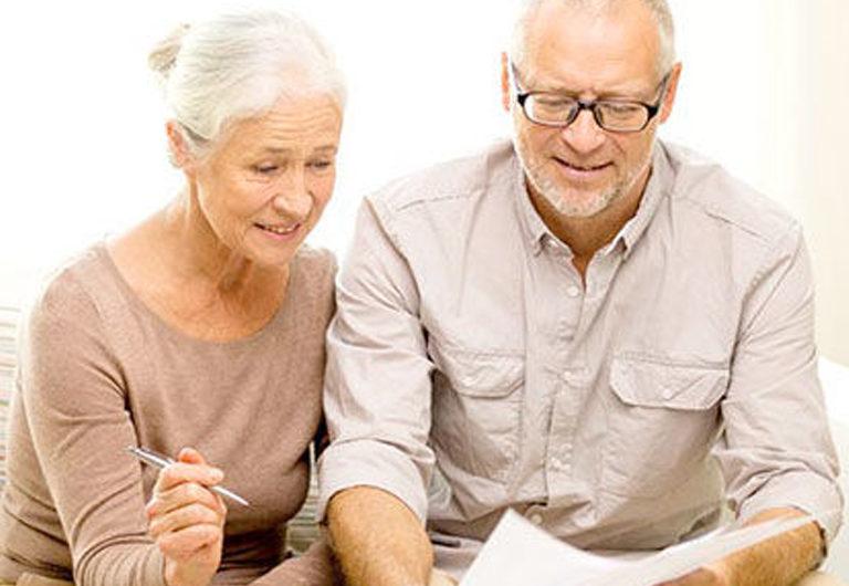Как разные страны оказывают финансовую поддержку своим пенсионерам
