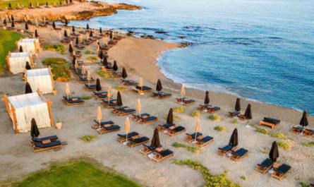 10 самых роскошных приморских отелей в Греции