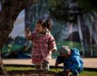 25 стран с самым низким процентом детей