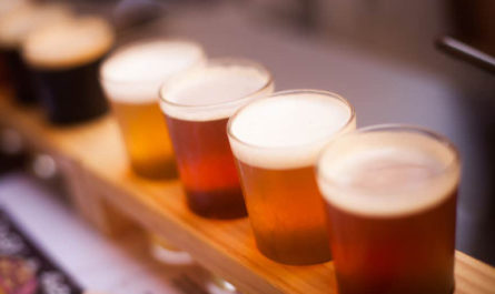 Европейские страны с самым дешевым алкоголем