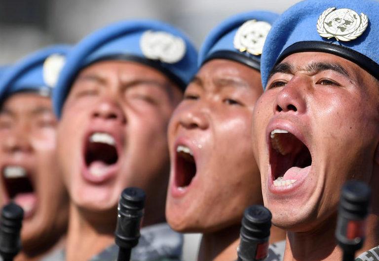 25 самых мощных армий мира в 2019 году