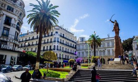 Наименее пригодные для жизни города Африки в 2019 году