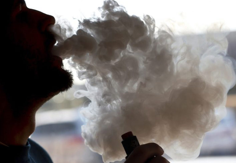В каких странах запрещены электронные сигареты