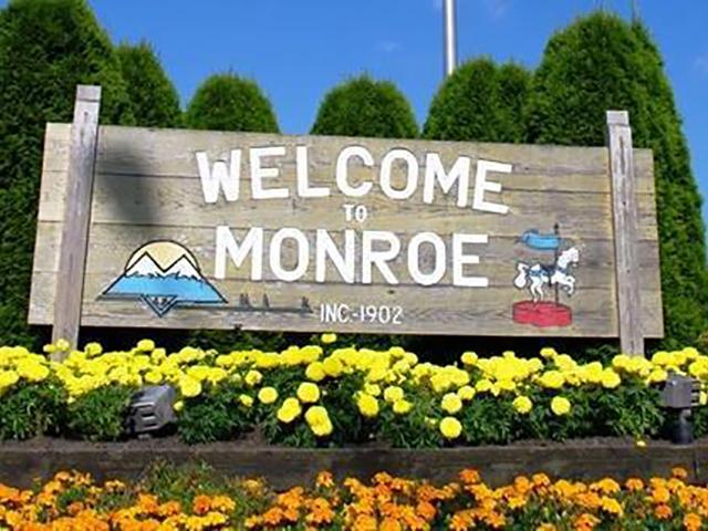 Монро, Висконсин