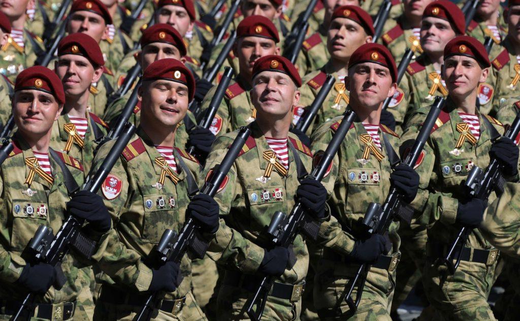 Армия Россия