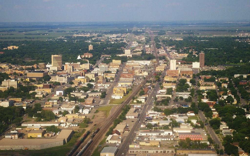 Вест Фарго, Северная Дакота