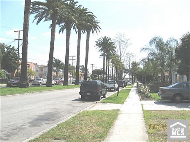 Линвуд, Калифорния бедность