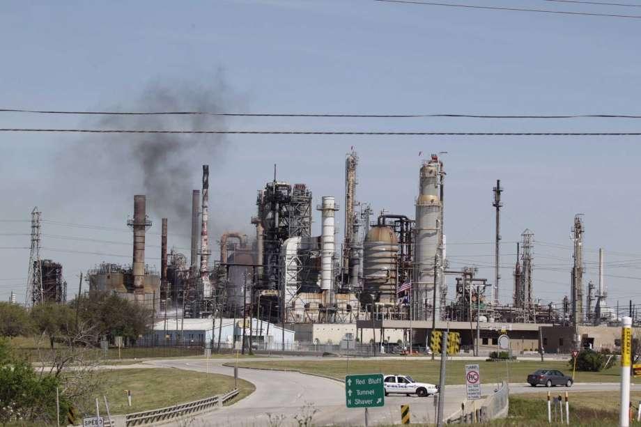 Пасадена, Техас