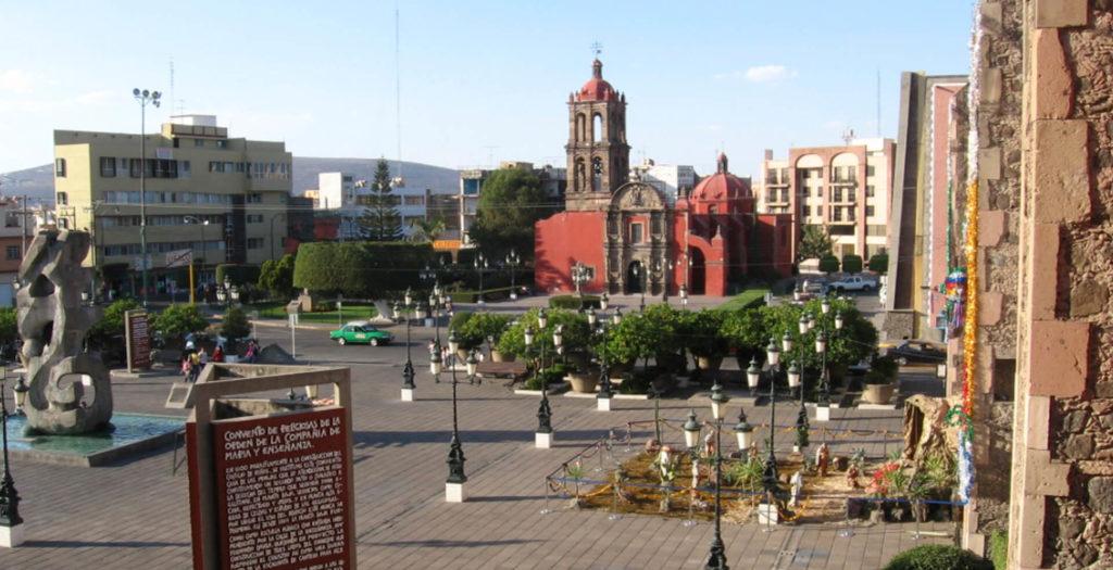 Ирапуато, Мексика
