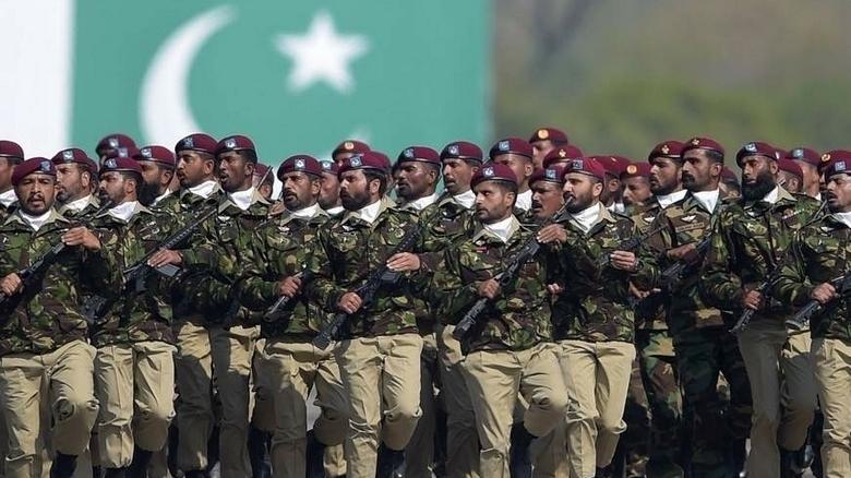 Армия Пакистан