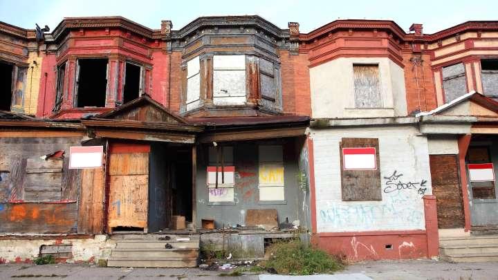 Уоррен, Огайо бедность