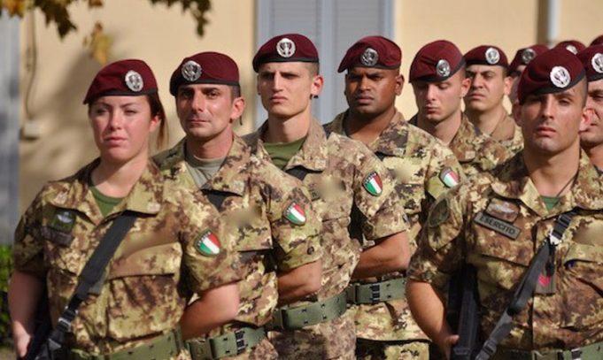 Армия Италия