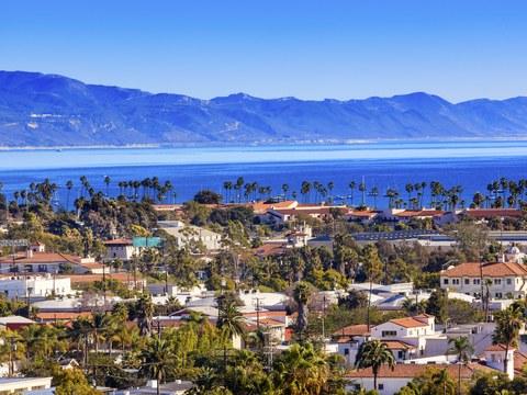 Монтесито, Калифорния
