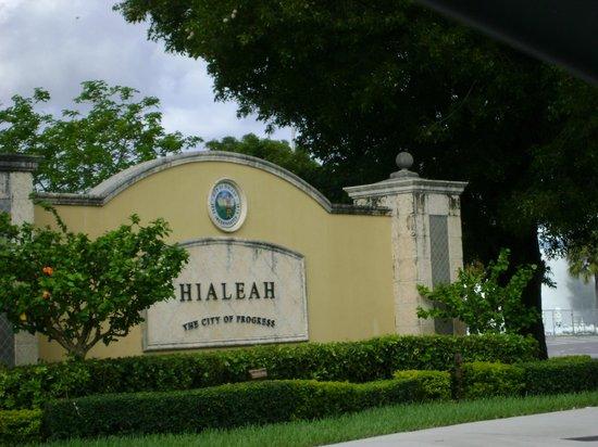 Хайалиа, Флорида бедность