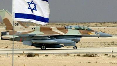 Израиль ядерный арсенал