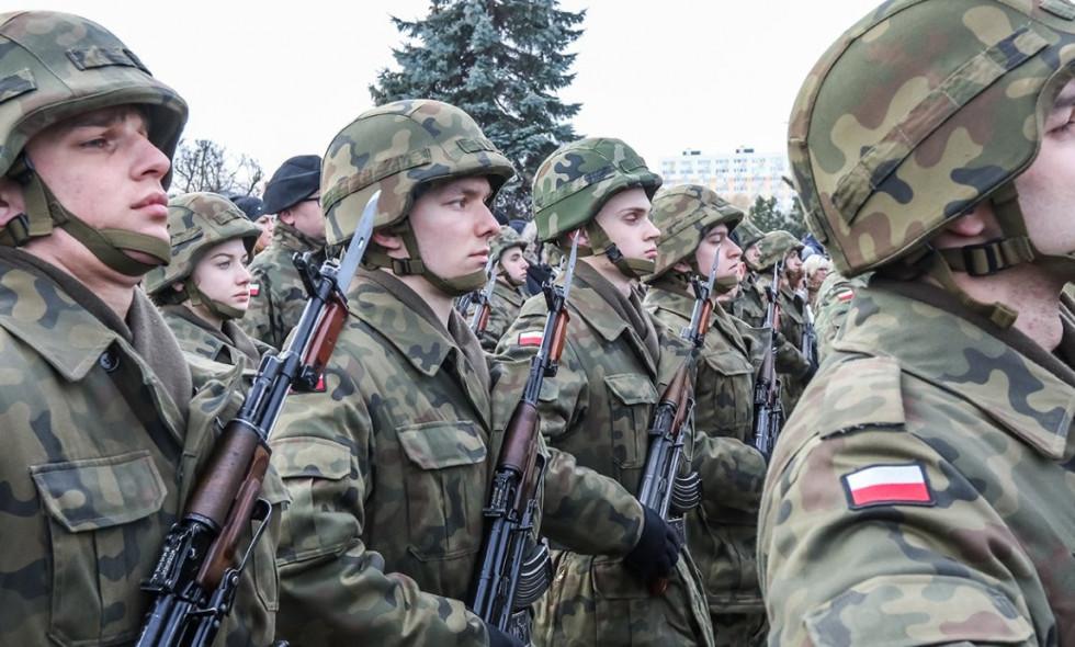 Армия Польша