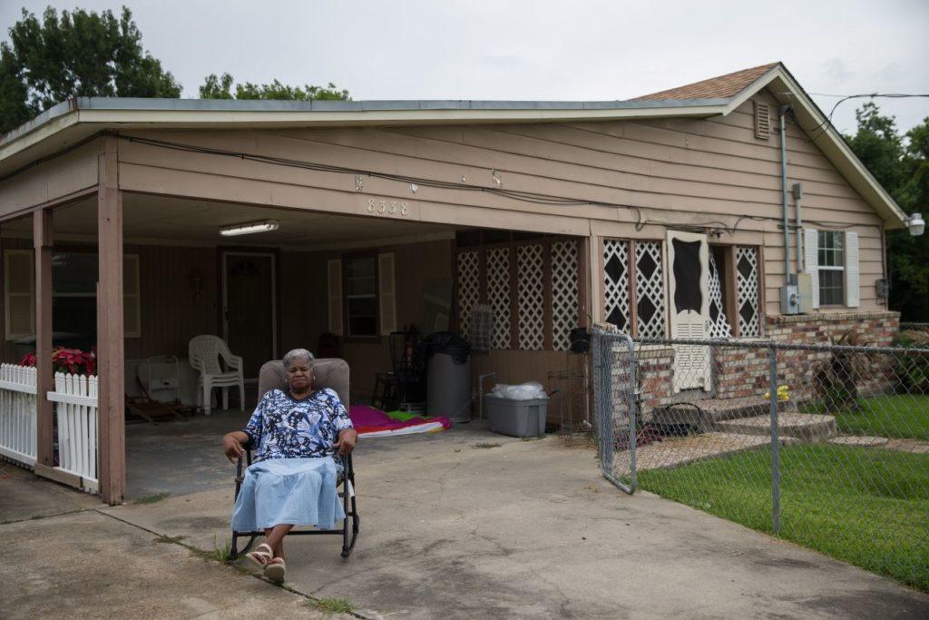 Порт Артур, Техас бедность