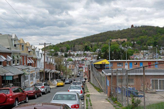 Рединг, Пенсильвания