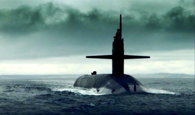 США ядерный арсенал