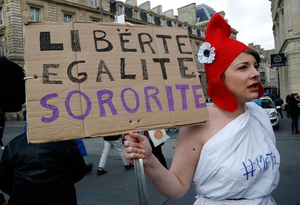Люксембург равенство женщины