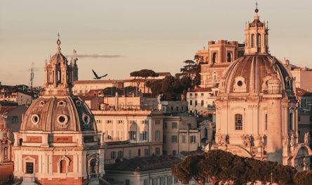 9 самых интересных новых отелей Италии