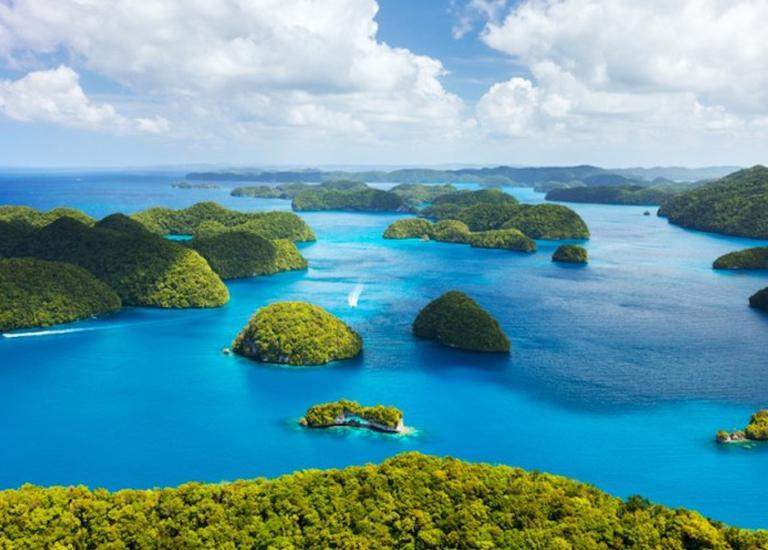 8 стран, которые заслуживают большего количества туристов