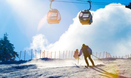 10 лучших горнолыжных курортов Восточной Европы