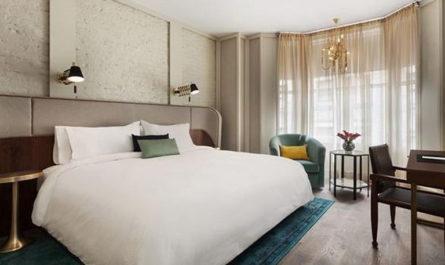 11 лучших бюджетных отелей в Нью-Йорке