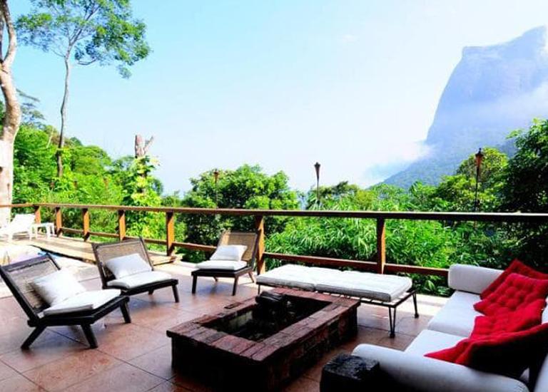 9 лучших бутик-отелей Рио-де-Жанейро