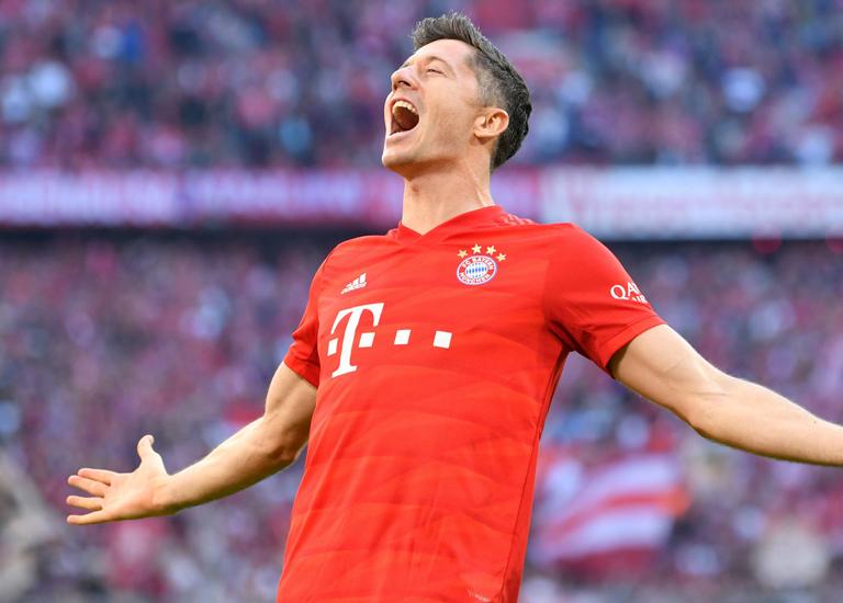 Почему Бундеслига - самый конкурентный чемпионат Европы?