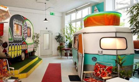 11 лучших бюджетных отелей Берлина
