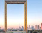 Что в Дубае чаще всего выкладывают в Инстаграм?