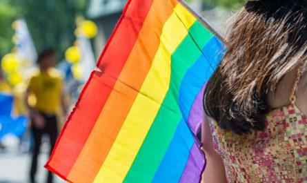 15 стран, где гомосексуализм запрещен законом