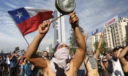 Почему люди протестуют в богатых городах?