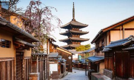 10 лучших городов для медового месяца в Азии