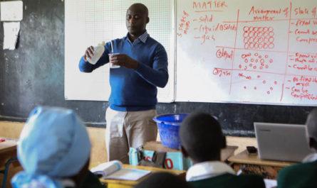Когда отмечают День учителя в разных странах мира