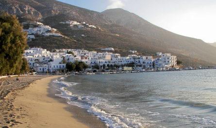 5 греческих островов, которые вы обязаны посетить в 2020 году