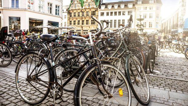 Копенгаген экотуризм