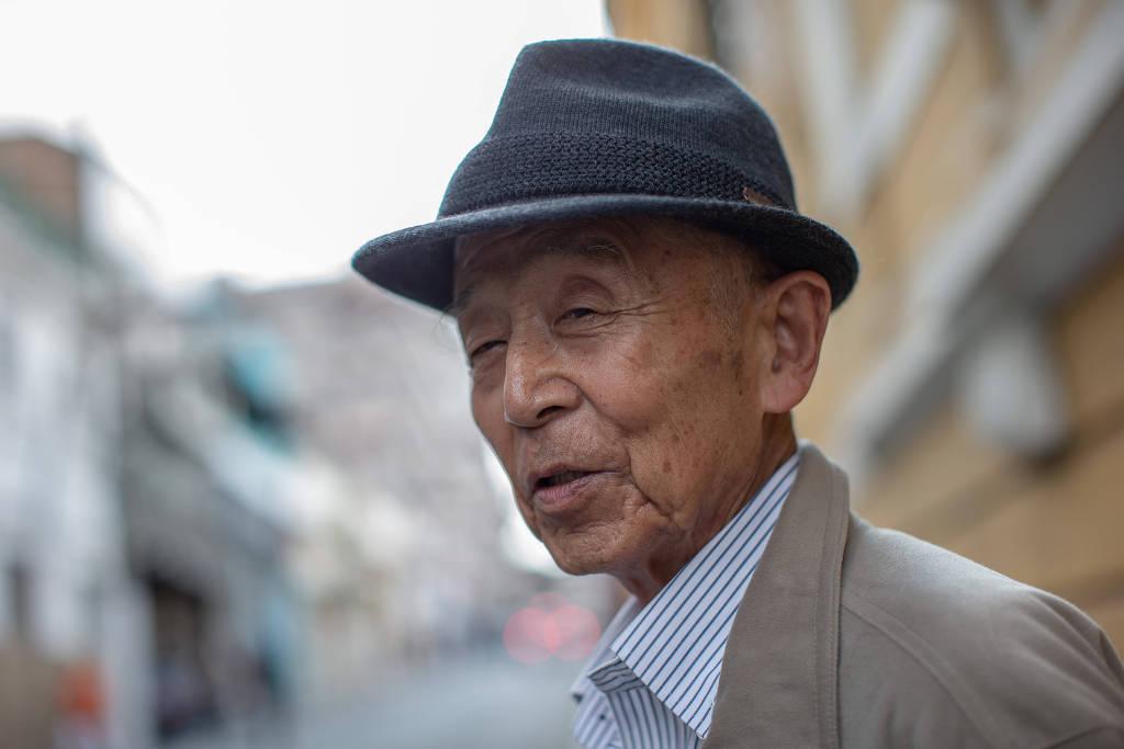 Бразилия хороша для пожилых людей, здесь много чего можно получать бесплатно