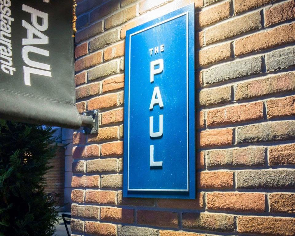 Отель The Paul Нью-Йорк