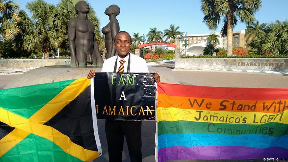 Ямайка ЛГБТ