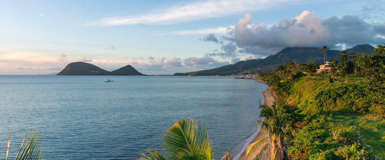 Доминика туризм