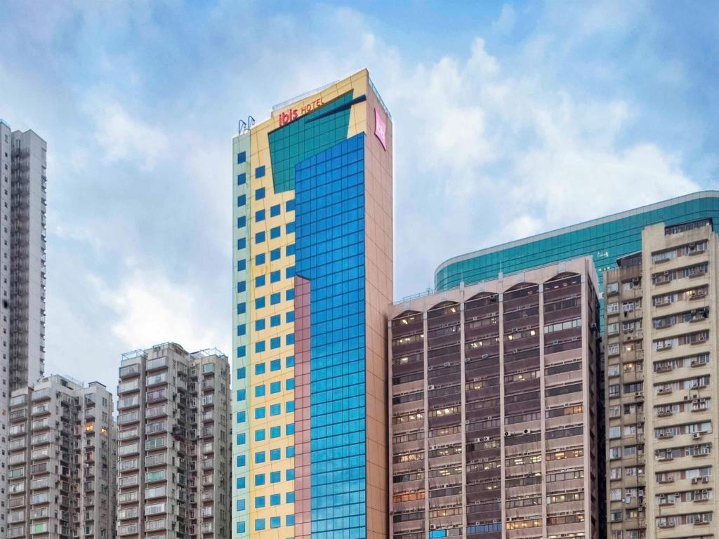 Гонконг квартира