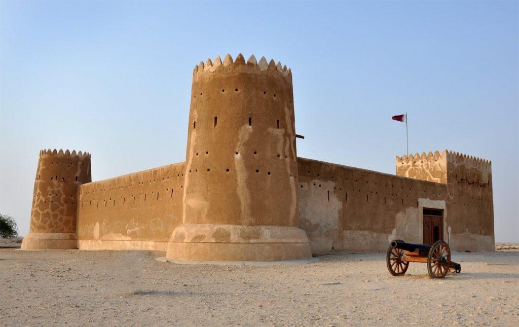 Хариджиты Катар