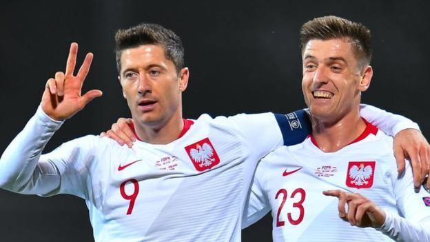 Латвия Польша Евро 2020