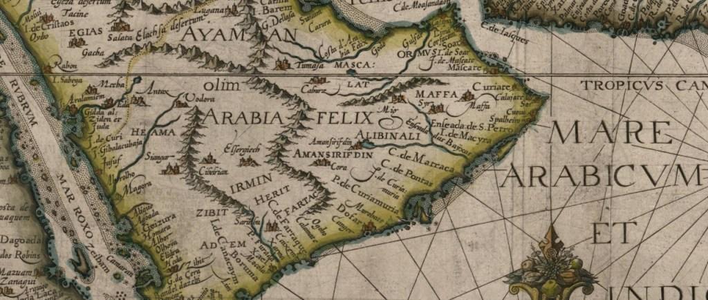 Аравия Феликс