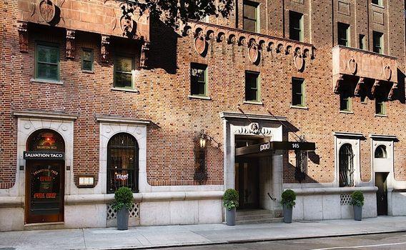 Отель Pod 39 Нью-Йорк