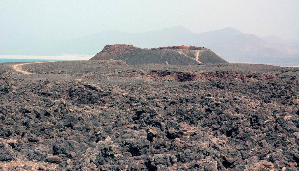 Джибути плато